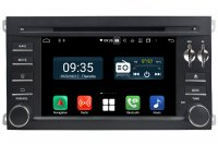 Porsche Cayenne 2003-2010 Aftermarket Navigation Head Unit