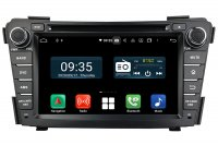Android 8.0 OS Navigation Radio Player For Hyundai i40