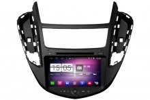 Aftermarket GPS Navigation Car Stereo For Chevrole Trax