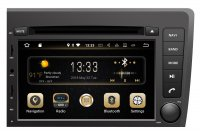 Volvo S60/V70 Aftermarket Navigation Car Stereo Upgrade