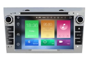GMC Terrain Aftermarket Navigation Head Unit