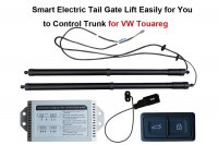 Electric Tail Gate Lift For VW Touareg 2011-2016