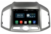 Aftermarket GPS Navigation For Chevrolet Captiva 2012-2016